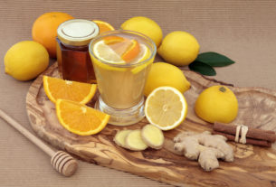 Easy Way to Treat Your Cold and Flu at Home