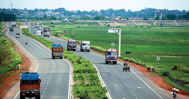 Good roads - future of India