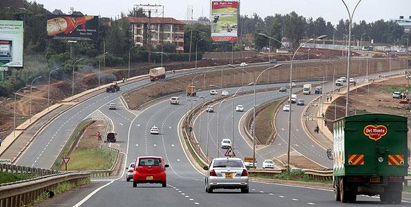 Highways - future of India