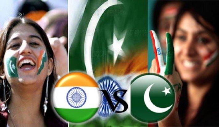 India and Pakistan - future of India