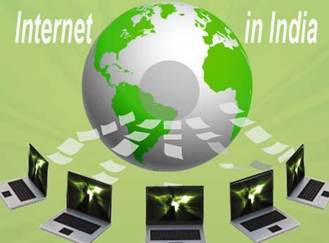 Internet reachability - future of India