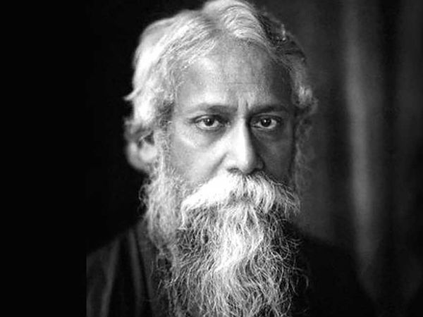 Rabindranath Tagore also wrote the national anthem for Bangladesh - interesting facts about India