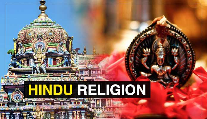 Some Facts about Hindu Religion