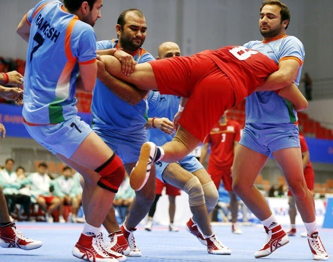 The Indian national Kabaddi team has won all World Cups - interesting facts about India