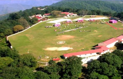 The highest cricket ground in the world - interesting facts about India