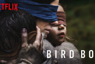 bird-box challenge