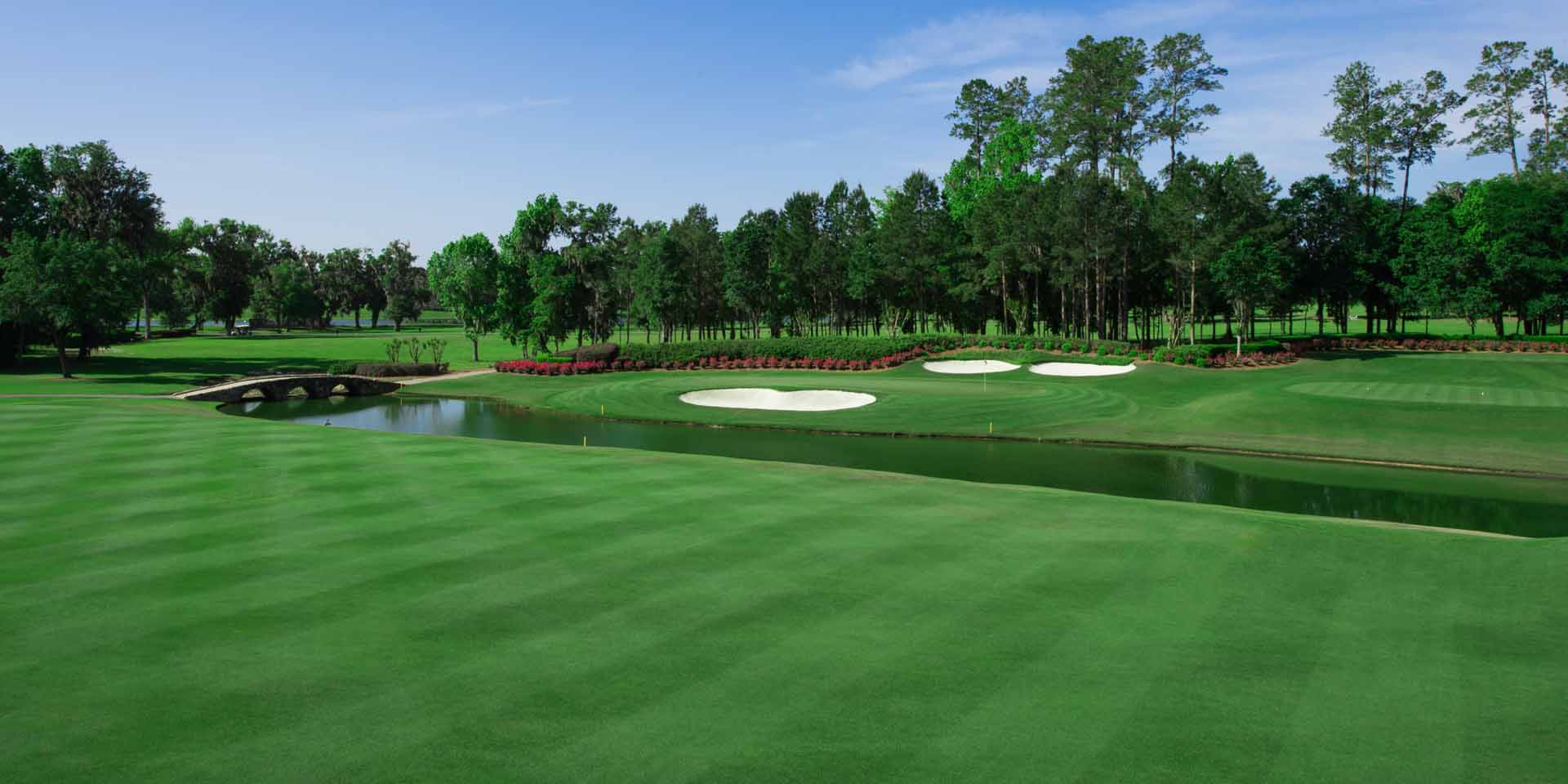 Golden Greens Golf & Country Club
