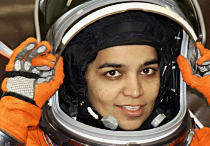 Kalpana Chawla logged 30 days, 14 hours and 54 minutes in space over the course of two missions.