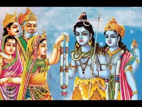 Shiv Vivah - Maha Shivratri